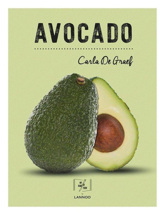 Avocado - Carla de Graef  