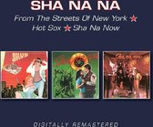 From The Streets Of New York/Hot Sox/Sha Na Now