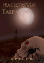 Omslag Halloween Tales