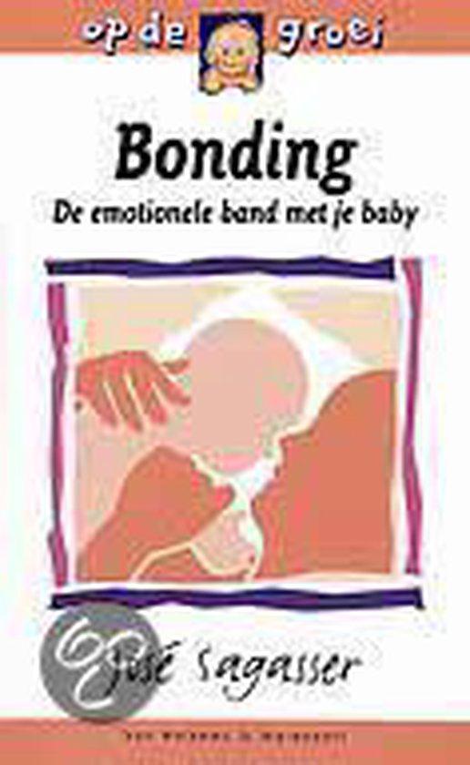 Bonding - José Sagasser |
