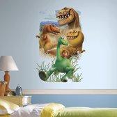 Disney The Good Dinosaur Gang