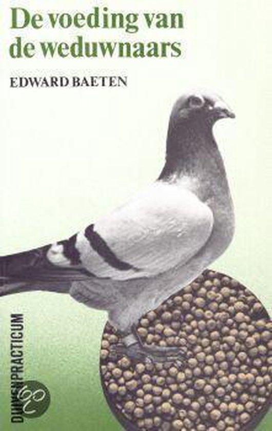 VOEDING VAN DE WEDUWNAARS - E. Baeten | Fthsonline.com