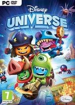 Disney Universe (DVD-Rom) - Windows