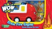 Wow Ernie Fire Engine