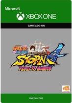 Naruto Storm 4 - Road to Boruto - Add-On - Xbox One
