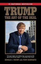 Afbeelding van Trump: The Art of the Deal