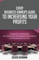 Increasing Your Profits