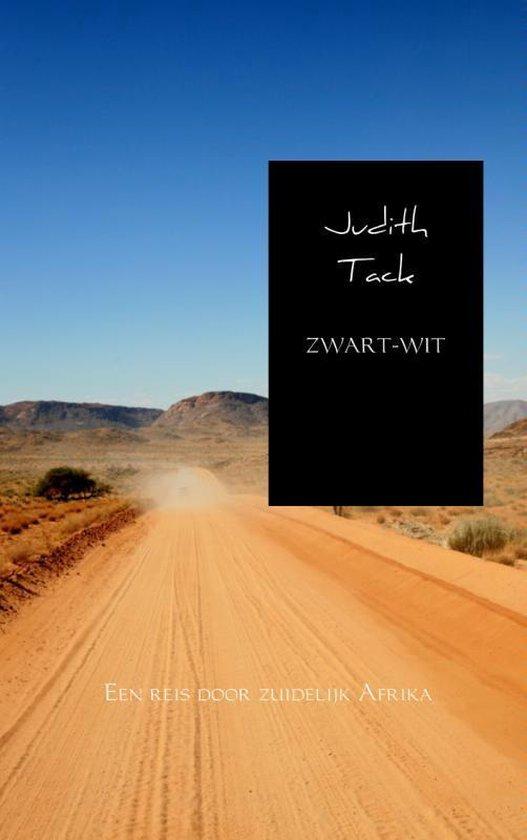 ZWART-WIT - Judith Tack | Fthsonline.com