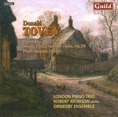 Tovey Chamber Music