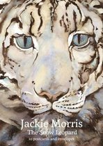 The Snow Leopard Postcard Pack