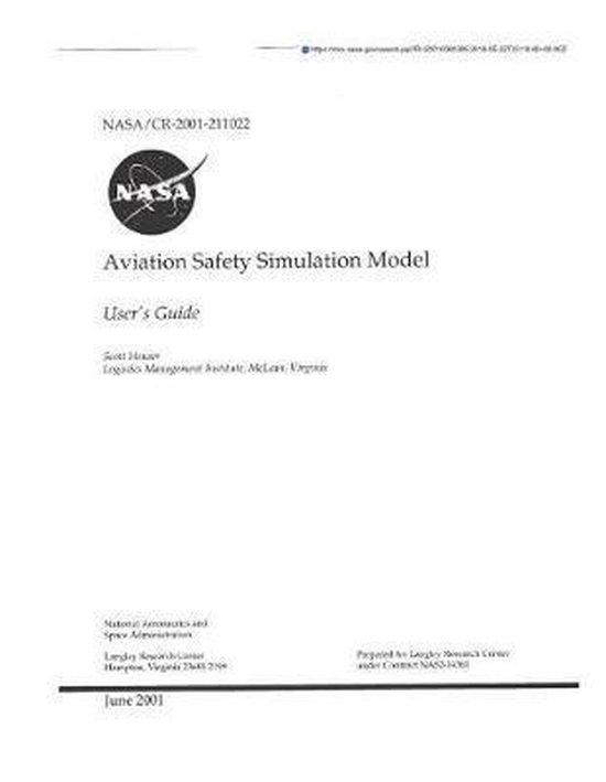 Aviation Safety Simulation Model