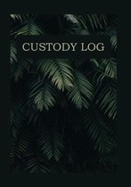 Custody Log