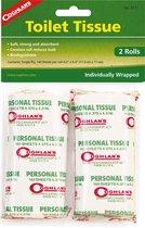 Coghlan's Wc Papier - Biologisch Afbreekbaar - 2 Rollen