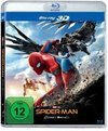 Spider-Man: Homecoming (3D & 2D Blu-ray)