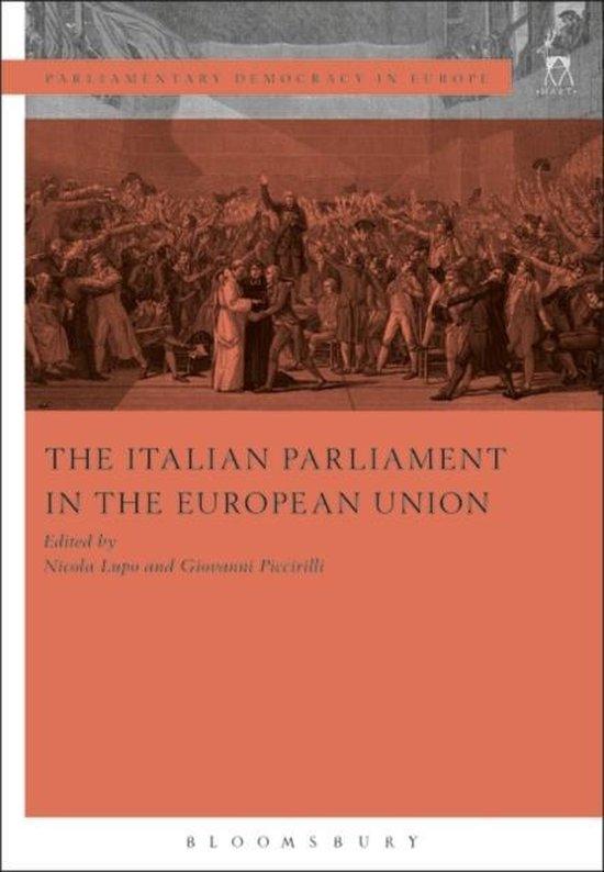 The Italian Parliament in the European Union