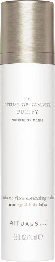 RITUALS The Ritual of Namaste Cleansing Balm - 100 ml