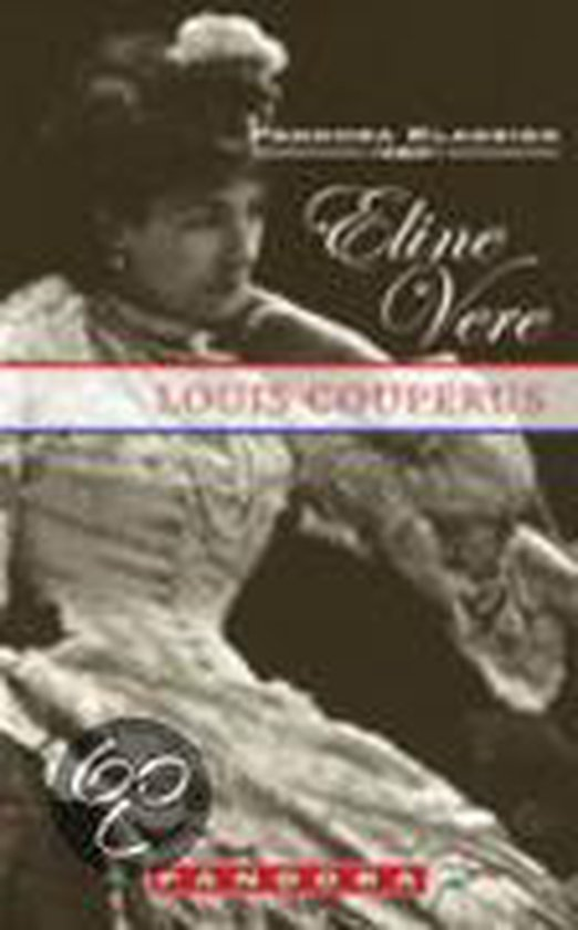 Eline Vere - Louis Couperus |