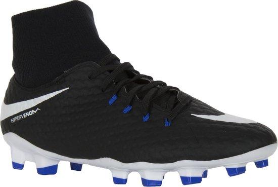 Nike Hypervenom Maat 42 Blauwe Voetbalschoenen kopen