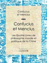 Confucius et Mencius