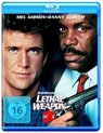 Lethal Weapon 2 (1989) (Blu-ray)