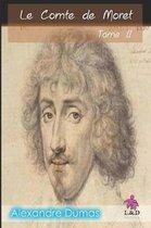 Le Comte de Moret (Tome II)