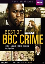 The Best Of BBC Crime 4