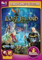 Lost Islands, Eternal Storm - Windows