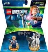 LEGO Dimensions - Fun Pack - Harry Potter: Hermione (Multiplatform)