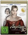 Angélique 3D/Blu-ray