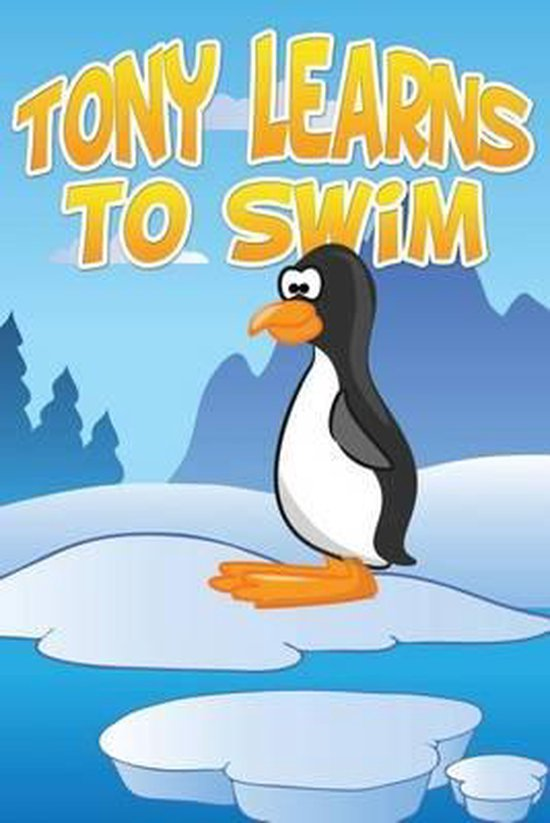 Tony Learns to Swim