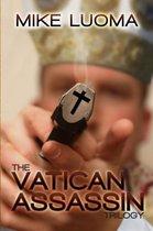 The Vatican Assassin Trilogy Omnibus