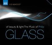 Glass: Of Beauty & Light