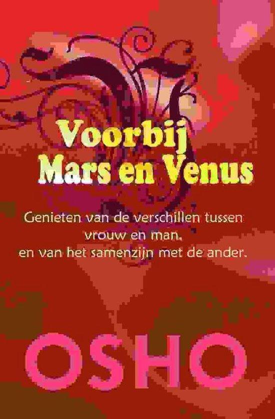 Voorbij Mars en Venus - Osho |