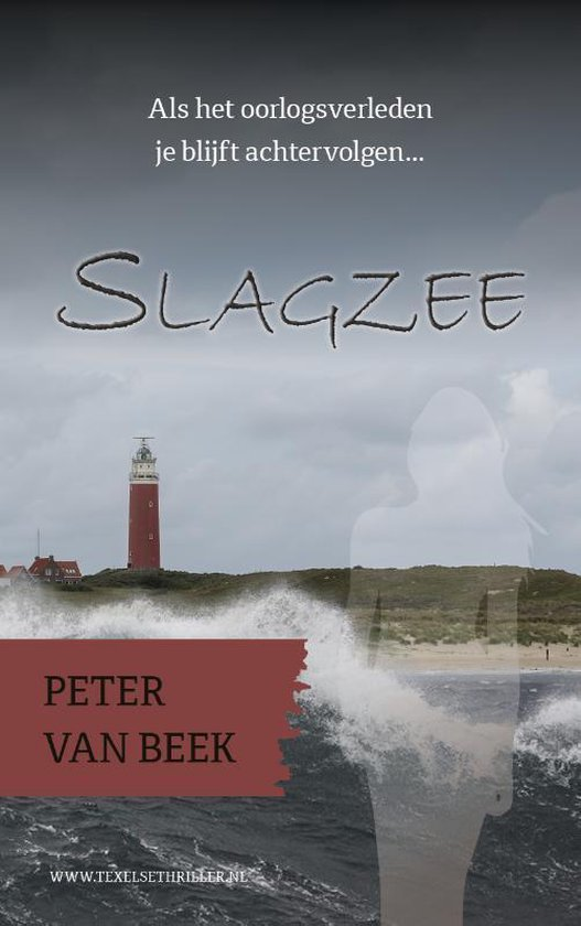 Texelse thrillers  -   Slagzee