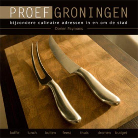 Proef Groningen - D. Paymans | Readingchampions.org.uk