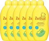 Zwitsal Voor De Haartjes Shampoo Voordeelverpakking