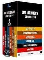 Jim Jarmusch Collection