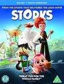 Storks (Blu-ray) (Import)