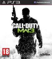 Call Of Duty: Modern Warfare 3 - PS3