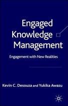 Engaged Knowledge Management