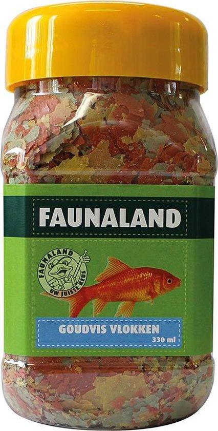 Excellent - - Goudvisvlokken - Visvoer - 330 ml