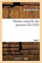 Histoire Naturelle Des Poissons Tome 7