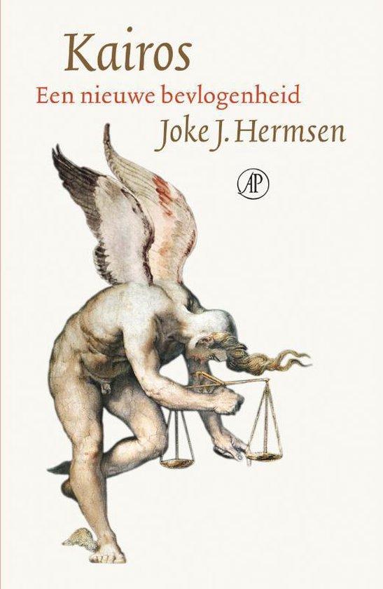 Kairos - Joke J. Hermsen | Fthsonline.com