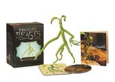 Fantastic Beasts and Where to Find Them: Bendable Bowtruckle;Fantastic Beasts and Where to Find Them: Bendable Bowtruck