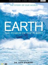 Earth, power of the planet