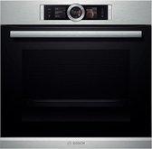 Bosch HSG656XS1 - Inbouw oven - Stoomfunctie