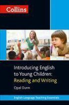 Introducing English to Young Children