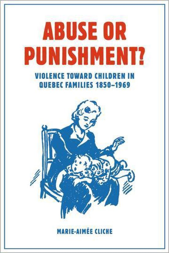 Abuse or Punishment?