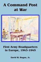 A Command Post at War