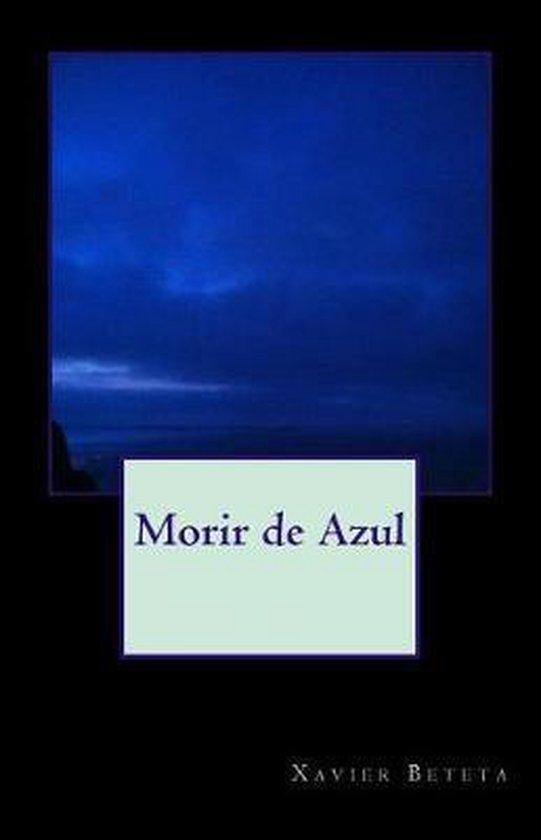 Morir de Azul